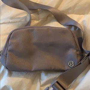 Lululemon fanny/ belt bag